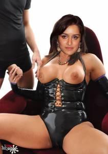 Shraddha Kapoor Gand Ki chudai fucking
